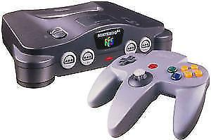 Wanted: Looking for snes and n64 games