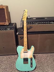 Wanted: WTB: Vintage or Boutique Build Telecaster