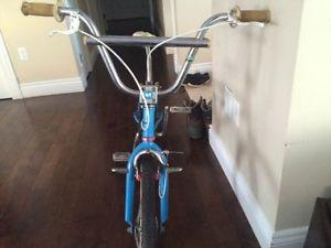 Wanted: Wanted old BMX bikes from the 80's or 90's