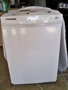 Whirlpool Quiet Partner 2 Imperial Series Posot Class