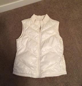 Women's Old Navy Winter Vest