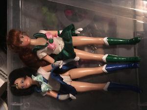 sailormoon dolls