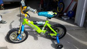 12 inch bike excellent condition