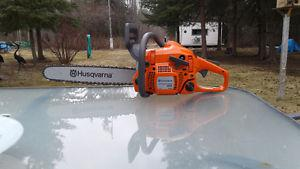 Normark husqvarna power ice drill 159le | Posot Class
