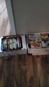 60 Nora Roberts books