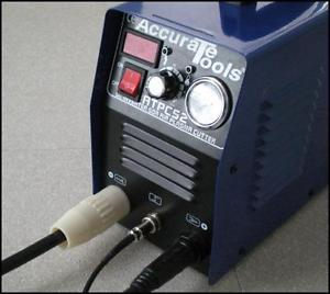 BRAND NEW 50 AMP AIR PLASMA CUTTER DC INVERTER 50A CUTTING