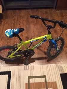 Bike 16 inch boys