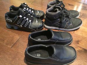 Boys Shoes Size 2