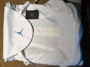 Brand New With Tags Air Jordan 11 XI Legend Blue Backpack