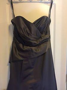 Bridesmaid Dress full length