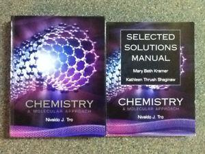 CHEM  Textbook & Solutions Manual
