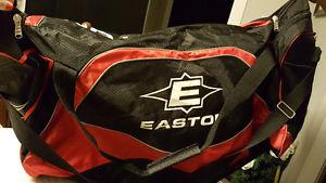 Easton hockey bag just like new