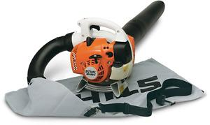 Echo and Stihl units on sale at Advance Power Equipment