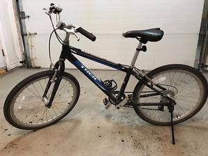 For Sale: Trek FX 24 inch Bike - Excellent Condition