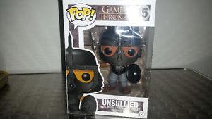 Funko Pop! Game of Thrones Unsullied