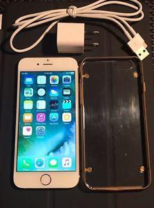 Gold iPhone 6 (16GB) Telus/Koodo (Excellent Condition)