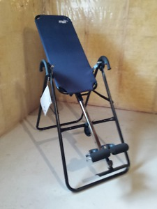 Inversion Exercise Table