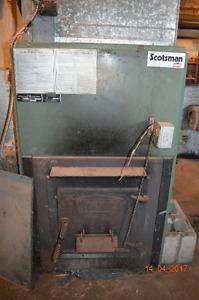 enterprise fawcett wood furnace manual
