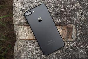 Looking for an iPhone 7 plus or 6 plus