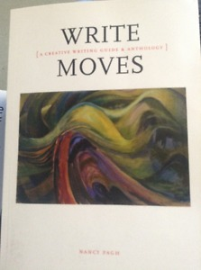 Nancy Pagh - Write Moves