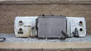 Parts Fit Trucks. First generation Dodge Trucks 100% Rust