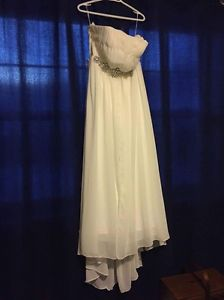 Reception dress. Size 14
