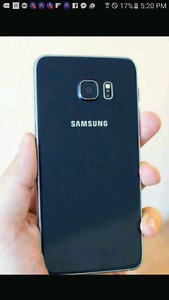 SELLING A SAMSUNG GALAXY S6 /32GB ! IN NEW CONDITION ! ONLY