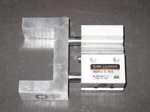 SMC AIR actuators and misc cylinders