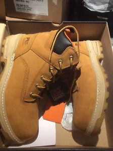 Safety shoes brand new with tags Timberland brand