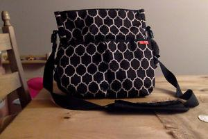 Skip Hop Duo Diaper Bag