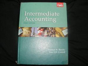 The BOOKS for ACCOUNTANTS (CGA/CPA)