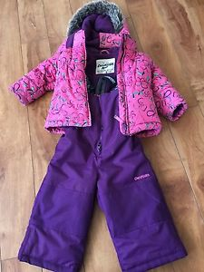 Wanted: Osh Kosh Baby snow suit size 18 months like new