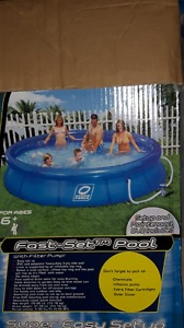 Wanted: Pool