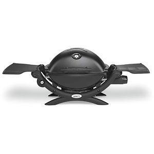 Weber  Portable Propane Gas Grill BBQ