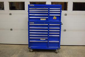 Westward Top & Bottom Tool Boxes