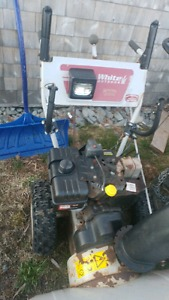 10hp engine $150