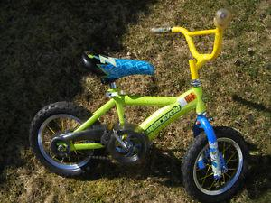 12 inch Supercycle bike for sale.