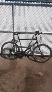 "26"" Free Spirit Pine Hills Mountain Bike"