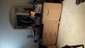 7 piece Bedroom set