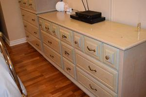 A Great Deal - 4 piece bedroom set