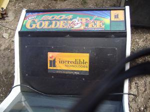 Arcade Game -  Golden Tee