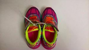 Asics Brand New girl shoes - size 11