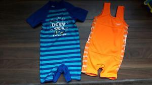 Baby boys swim suits