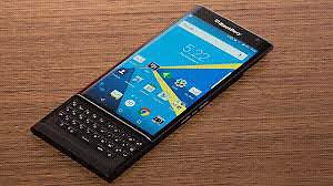 Blackberry priv brand new for iPhone 6plus