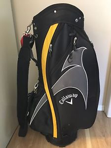 Callaway Golf Cart Bag (Excellent Condition)