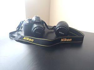 Camera Nikon D