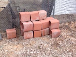 Chimney blocks
