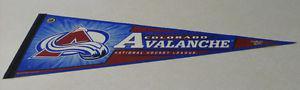 Colorado Avalanche - NHL Pennant