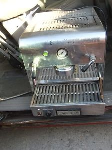 Commerical Espresso machine for parts for sale