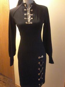 Fashion, Stylish Dress, Size S